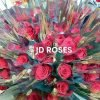 rosas preparadas para sant jordi