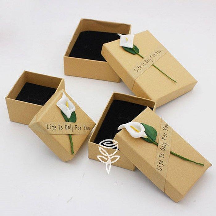 cajas para rosas preservadas